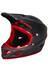 bluegrass Explicit Downhill helm rood/zwart